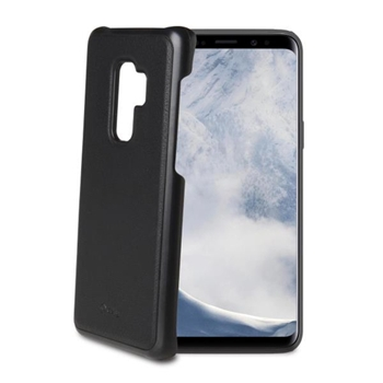 """Celly Ghost custodia per cellulare 15,8 cm (6.2"""") Cover Nero"""