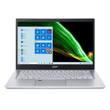 "Acer Aspire 5 A514-54-311D DDR4-SDRAM Computer portatile 35,6 cm (14"") 1920 x 1080 Pixel Intel® Core™ i3 di undicesima generazione 8 GB 512 GB SSD Wi-Fi 6 (802.11ax) Windows 10 Home Argento"