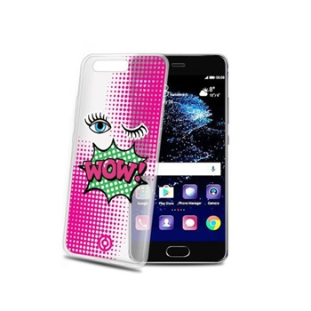 "Celly COVER644TEEN06 custodia per cellulare 12,9 cm (5.1"") Cover Multicolore"