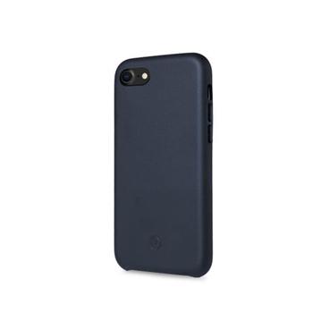 """Celly Superior custodia per cellulare 11,9 cm (4.7"""") Cover Blu"""