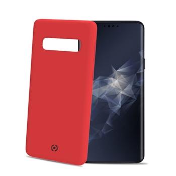 """Celly Feeling custodia per cellulare 16,3 cm (6.4"""") Cover Rosso"""