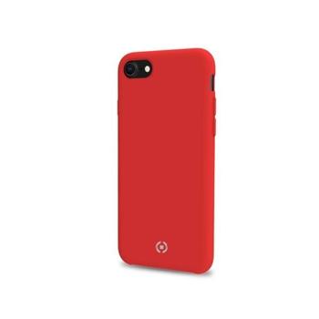 """Celly Feeling custodia per cellulare 11,9 cm (4.7"""") Cover Rosso"""