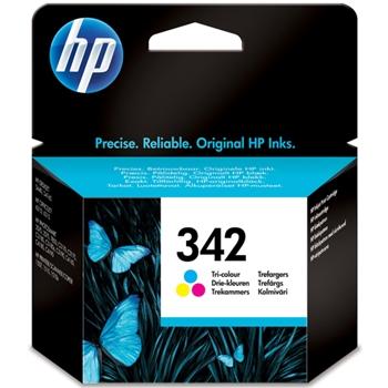 HP INC CARTUCCIA INKN°342 TRICROMIA