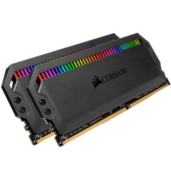 CORSAIR Dominator Platinum DDR4 32GB 2x16GB 3600MHz DIMM CL18 RGB 1.35V XMP 2.0
