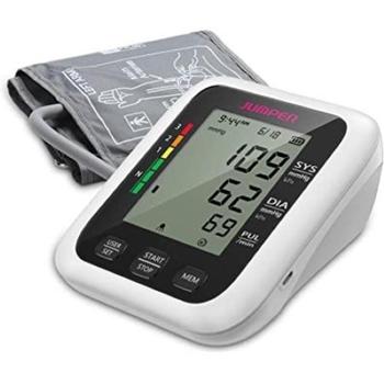 JUMPER JPD-HA101 Sfigmomanometro (misuratore di pressione arteriosa)