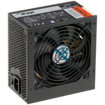 AKY AK-U4-350 Akyga Ultimate ATX Power Supply 350W AK-U4-350 80+Bronze Fan12cm P8 4xSATA PCI-E
