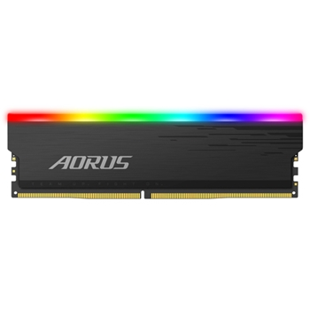 Gigabyte AORUS RGB memoria 16 GB 2 x 8 GB DDR4 3733 MHz