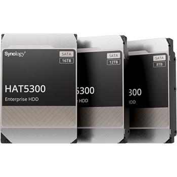 "Synology HAT5300-16T disco rigido interno 3.5"" 16000 GB Serial ATA III"