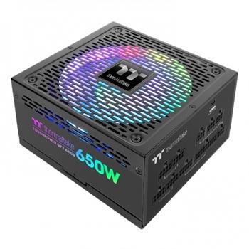 Thermaltake GF2 alimentatore per computer 650 W 24-pin ATX ATX Nero