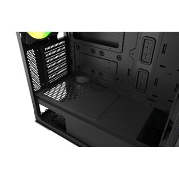 Cooler Master MasterBox 540 Desktop Nero, Trasparente