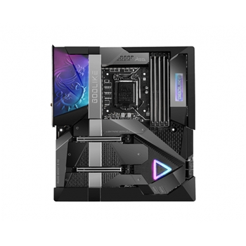 MSI MEG Z590 GODLIKE scheda madre Intel Z590 LGA 1200 ATX esteso