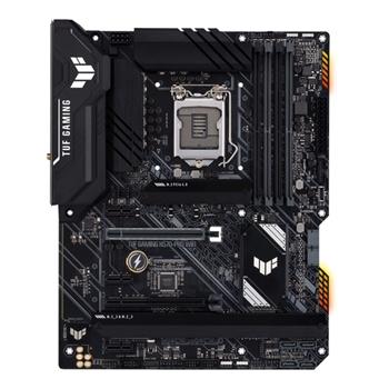 ASUS TUF GAMING H570-PRO WIFI Intel H570 LGA 1200 ATX