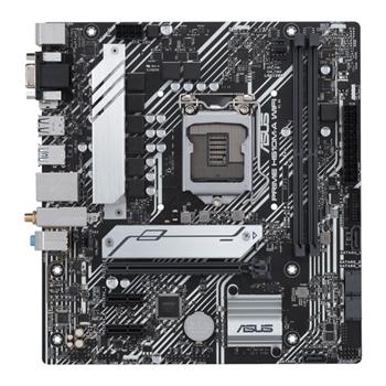 ASUS PRIME H510M-A WIFI Intel H510 LGA 1200 micro ATX