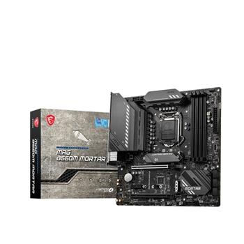 MSI MAG B560M MORTAR scheda madre Intel B560 LGA 1200 micro ATX