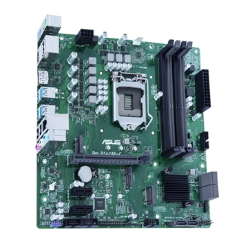ASUS PRO B560M-C/CSM Intel® B360 LGA 1200 micro ATX