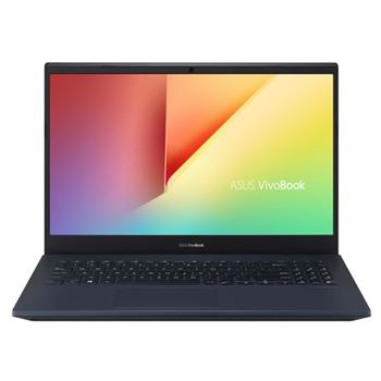 "ASUS VivoBook RX571LI-BQ099T DDR4-SDRAM Computer portatile 39,6 cm (15.6"") 1920 x 1080 Pixel Intel® Core™ i7 di decima generazione 16 GB 1256 GB HDD+SSD NVIDIA® GeForce® GTX 1650 Wi-Fi 5 (802.11ac) Windows 10 Pro Nero"
