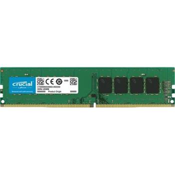 DDR4 32GB PC 2666 Crucial CT32G4DFD8266 1x32GB