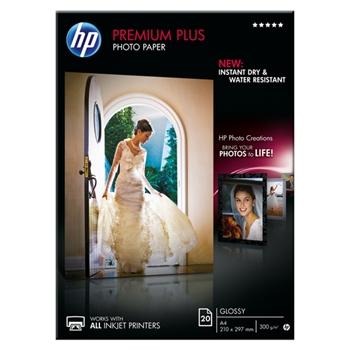 HP INC HP PREMIUM PLUS GLOSSY PHOTO PAPER