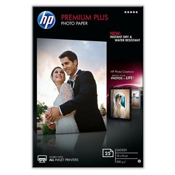 HP CR677A carta fotografica Lucida