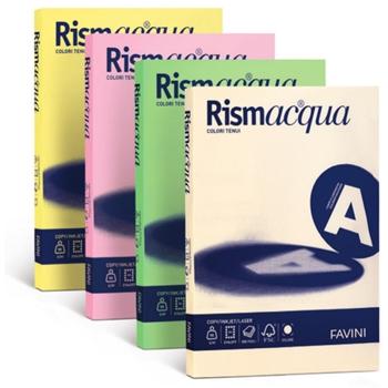 CARTOTECNICA FAVINI RISMACQUA90 VERDE CHIARO 09