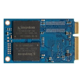 KINGSTON KC600 1024GB SATA3 mSATA SSD