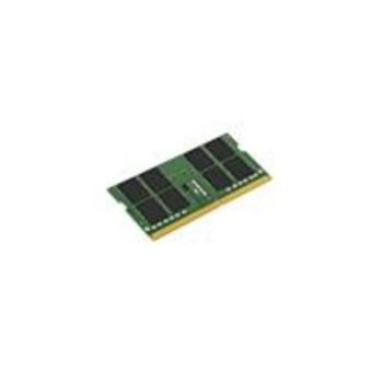 KINGSTON 16GB 2666MHz DDR4 Non-ECC CL19 SODIMM 1Rx8
