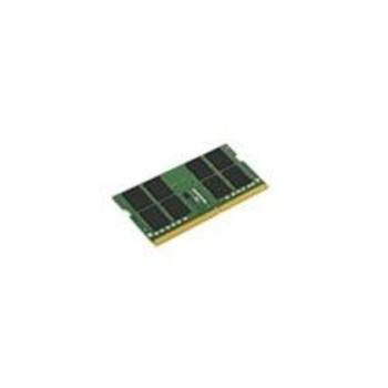 KINGSTON 16GB 3200MHz DDR4 Non-ECC CL22 SODIMM 1Rx8
