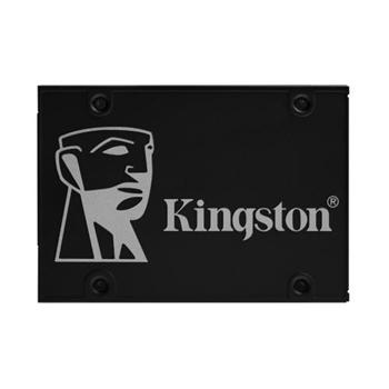 KINGSTON 512GB KC600 SATA3 2.5IN SSD BUNDLE WITH INSTALLATION KIT