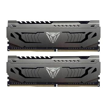 PATRIOT Viper Steel 16GB 2x8GB DDR4 3200MHz DIMM CL16-16-18-20 1.35V KIT