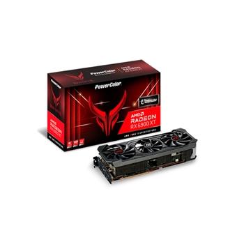 POWERCOLOR Red Devil RX 6900XT Ultimate 16GB GDDR6 256Bit 1xHDMI 3xDP