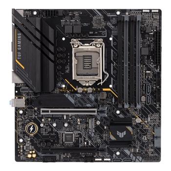 ASUS TUF GAMING B560M-E LGA1200 B560 PCIE 4.0 USB3.2 MB