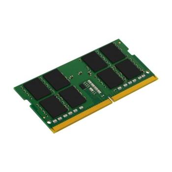 S/O 32GB DDR4 PC 2666 Kingston Value KVR26S19D8/32 1x32GB