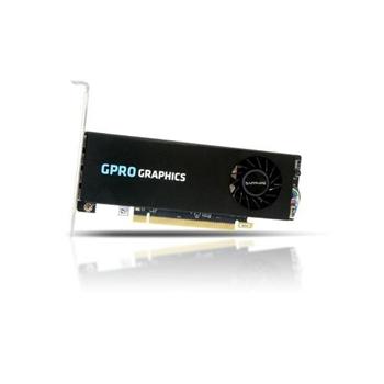 Sapphire VGA SAP GPRO 4300 4GB GDDR5 PCI-E QUAD MINI DP (in brown box, UEFI)