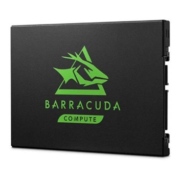 SEAGATE BARRACUDA 120 SSD 1TB SATA 2.5IN 3D NAND TLC 7MM