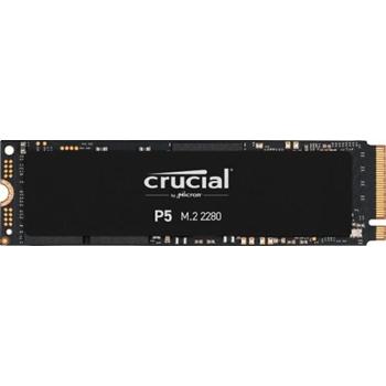 SSD Crucial 1TB P5 CT1000P5SSD8 PCIe M.2 NVME