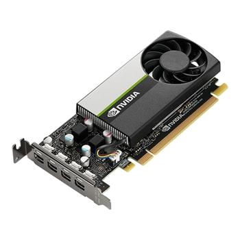 VGA PNY Quadro T1000 4GB LP Full Retail(VCNT1000-PB)