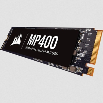 CORSAIR MP400 1TB NVMe PCIe M.2 SSD 3480/1880 MB/s