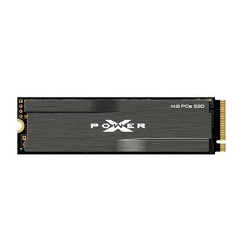 SILICON POWER SSD P34XD80 2TB M.2 PCIe Gen3 x4 NVMe 3400/3000 MB/s heatsink