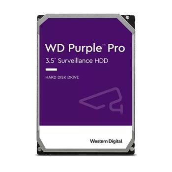 WESTERN DIGITAL WD PURPLE PRO 8TB (AV)