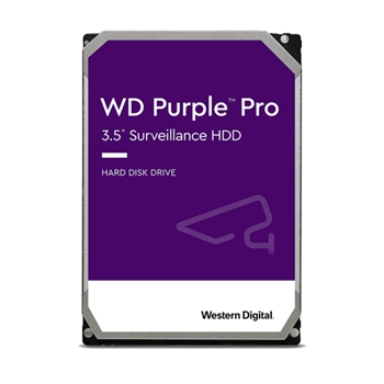 WESTERN DIGITAL WD PURPLE PRO 12TB (AV)