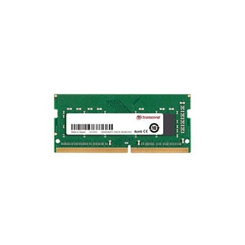 TRANSCEND 16GB DDR4 2666Mhz SO-DIMM 2Rx8 1Gx8 CL19 1.2V