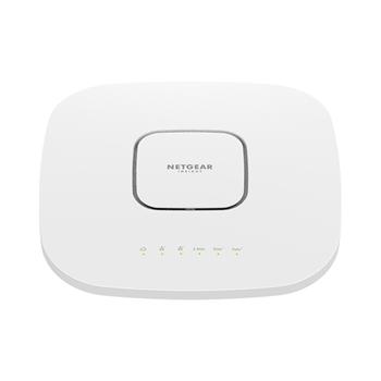 Netgear WAX630 6000 Mbit/s Bianco Supporto Power over Ethernet (PoE)
