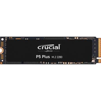 SSD Crucial 500GB P5 Plus CT500P5PSSD8 PCIe 4.0 M.2 NVME