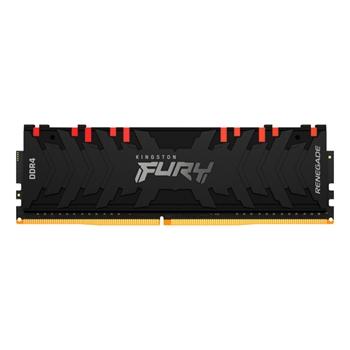 KINGSTON 16GB 3200MHz DDR4 CL16 DIMM Kit of 2 FURY Renegade RGB