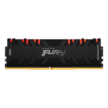Kingston Technology FURY Renegade RGB memoria 32 GB 1 x 32 GB DDR4 3600 MHz