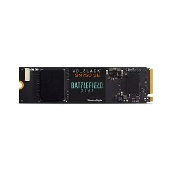 SanDisk WDBB9J5000ANC-WRSN drives allo stato solido M.2 500 GB PCI Express 4.0 NVMe