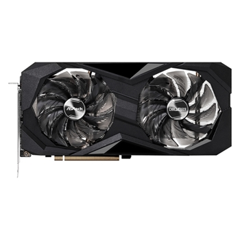 Asrock Challenger RX6600XT CLD 8GO AMD Radeon RX 6600 XT 8 GB GDDR6