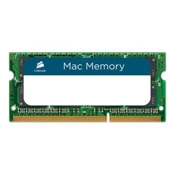 Corsair 4GB, DDR3 memoria 1066 MHz