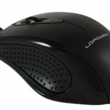 Mouse USB LC-Power M710B optical
