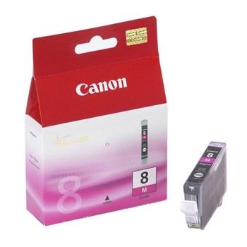 Canon Ink CLI-8M magenta iP3300/4300/6700D/iX/MP's (x)